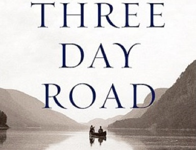 """3 day road notes This 50-page guide for """"three day road"""" by joseph boyden includes detailed  chapter summaries and analysis covering 32 chapters, as well as several more."""